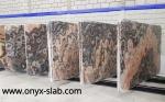 black onyx slabs